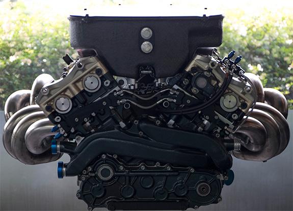 MUGEN 無限 MF301HC 1998 F1 Jordan GP F198