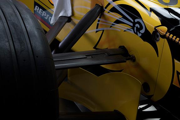 Jordan Mugen-Honda 198, 1998 ジョーダン無限ホンダ