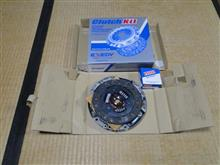 EXEDY Single Sports Series CLUTCH COVER / 強化クラッチカバ