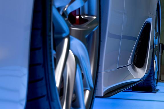 Lexus LFA レクサス