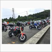 バイクの日 箱根ターンパイク