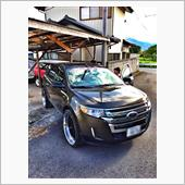 """2011 FORD EDGE LIMITED AWD""の愛車アルバム"