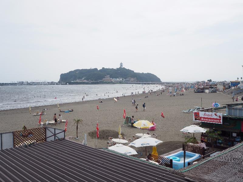 腰越海岸(1)