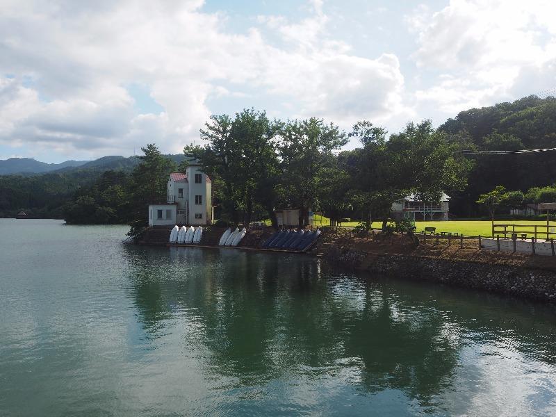 桜ヶ池(1)