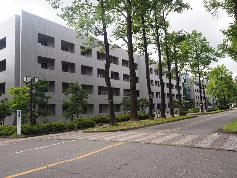 富山大学 理学部