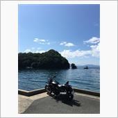 """""""ハーレーダビッドソン ハーレーダビッドソン ストリートXG750""""の愛車アルバム"""