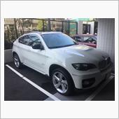 """""""BMW アクティブハイブリッド X6""""の愛車アルバム"""