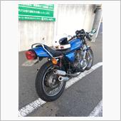 """""""カワサキ KH250""""の愛車アルバム"""