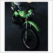 """""""スズキ ハスラー50(TS50)""""の愛車アルバム"""