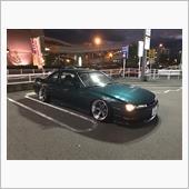 """""""北米日産 240SX""""の愛車アルバム"""