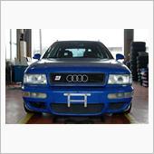 1994 アウディ RS2
