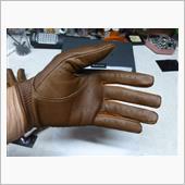 CACAZAN / イズイシ手袋 フルフィンガーオーダー