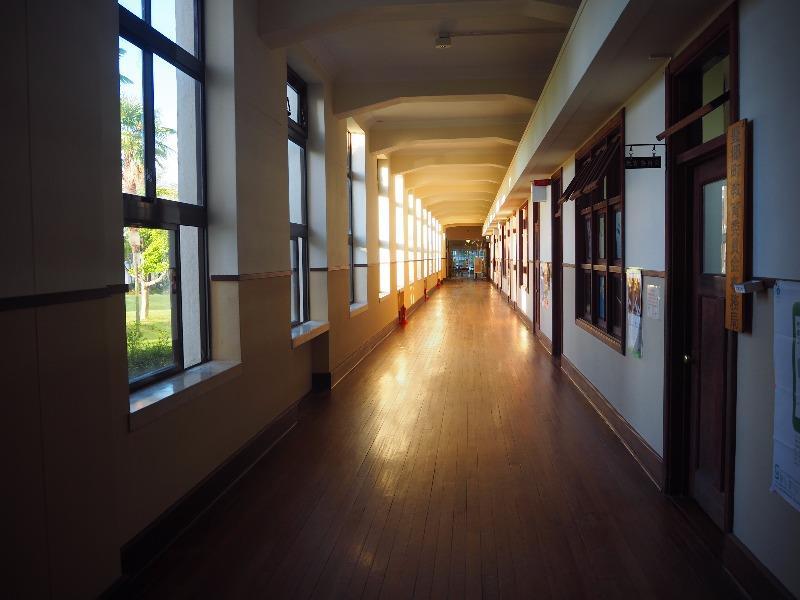 豊郷小学校 旧校舎群 1F(北)