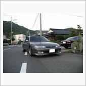 """""""マツダ クロノス""""の愛車アルバム"""