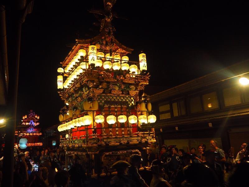 宵祭 鳳凰台