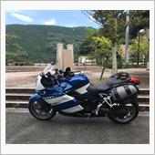 """""""BMW K1200S""""の愛車アルバム"""