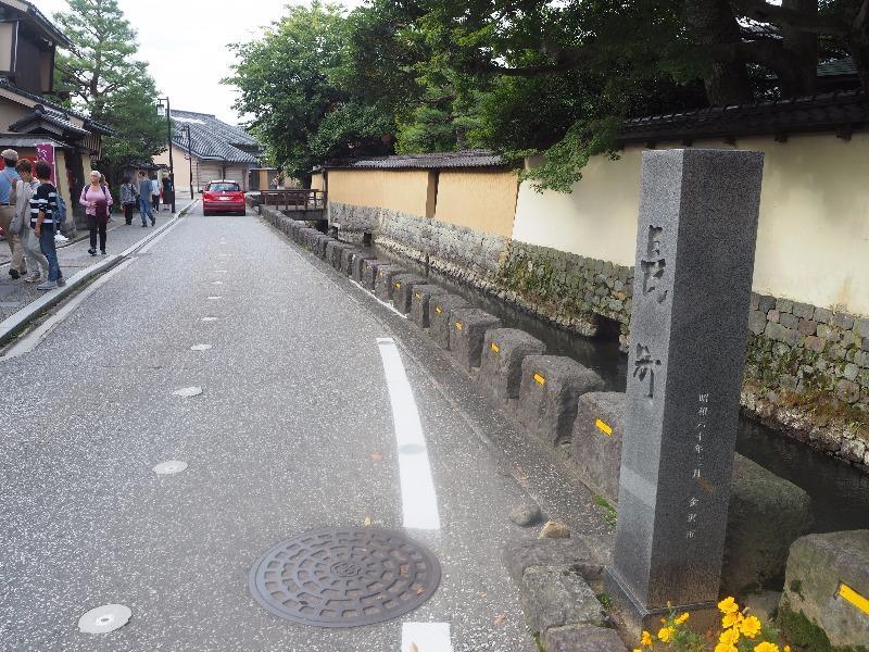 長町武家屋敷跡 長町界隈(5)