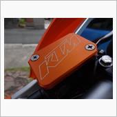"""KTM DUKE125""の愛車アルバム"
