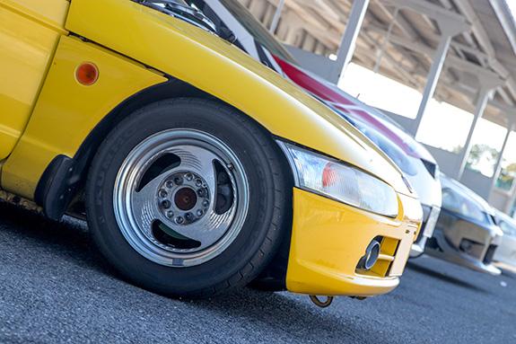 鈴鹿南コース ホンダ・ビート Suzuka Minami Honda Beat