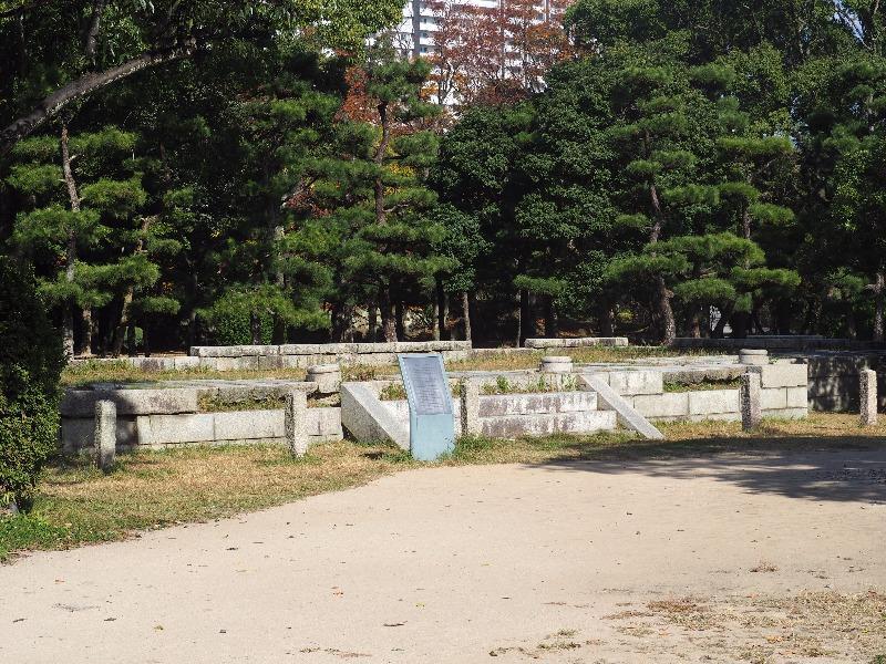広島城 広島大本営跡