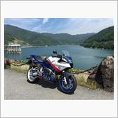 """""""BMW R1100S""""の愛車アルバム"""