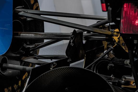 ジョーダン・ヤマハ Jordan Yamaha 192 OX99