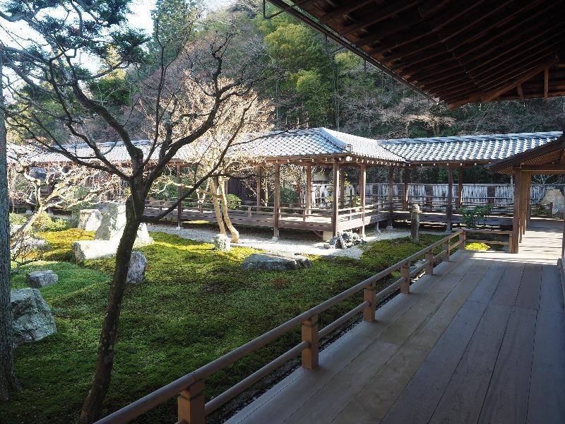 南禅寺 方丈(清涼殿)六道庭