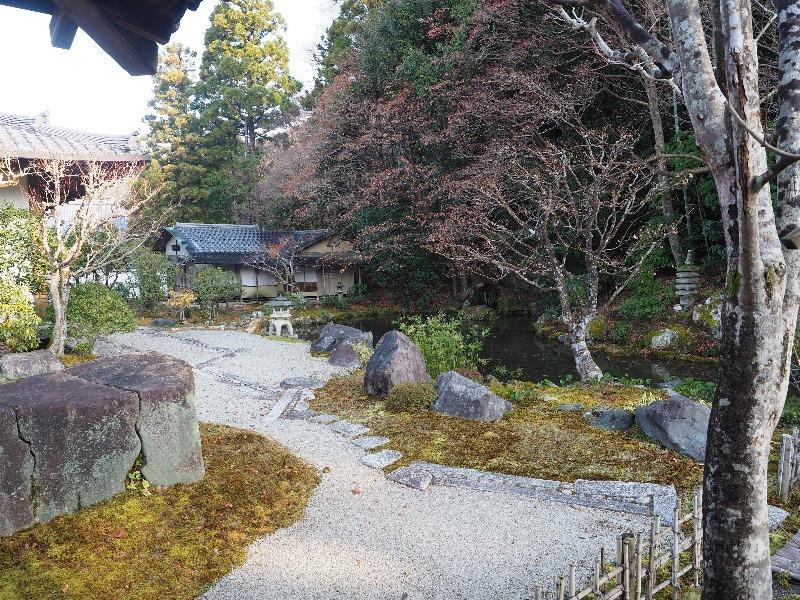 南禅寺 方丈(清涼殿)龍吟庭、涵龍池