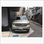 """""""ダッジ デュランゴ""""の愛車アルバム"""
