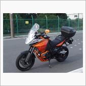 """KTM 1190 アドベンチャー""の愛車アルバム"
