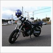 """""""スズキ バンディット250V""""の愛車アルバム"""