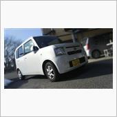 """""""トヨタ ピクシススペース""""の愛車アルバム"""