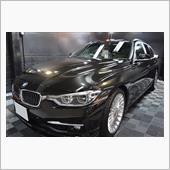 """BMWアルピナ D3 BiTurbo ツーリング""の愛車アルバム"