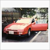 """""""フォード プローブ""""の愛車アルバム"""
