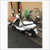 """""""ヤマハ BJ""""の愛車アルバム"""