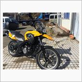"""BMW G650GS""の愛車アルバム"