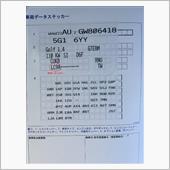 レクサス(純正) RC-F&GS-F・ホイールアーチモール