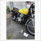 """""""ホンダ CB750FOUR-II""""の愛車アルバム"""