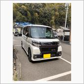 """""""スバル シフォンカスタム""""の愛車アルバム"""
