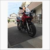 """""""ヤマハ FZ6S Fazer""""の愛車アルバム"""