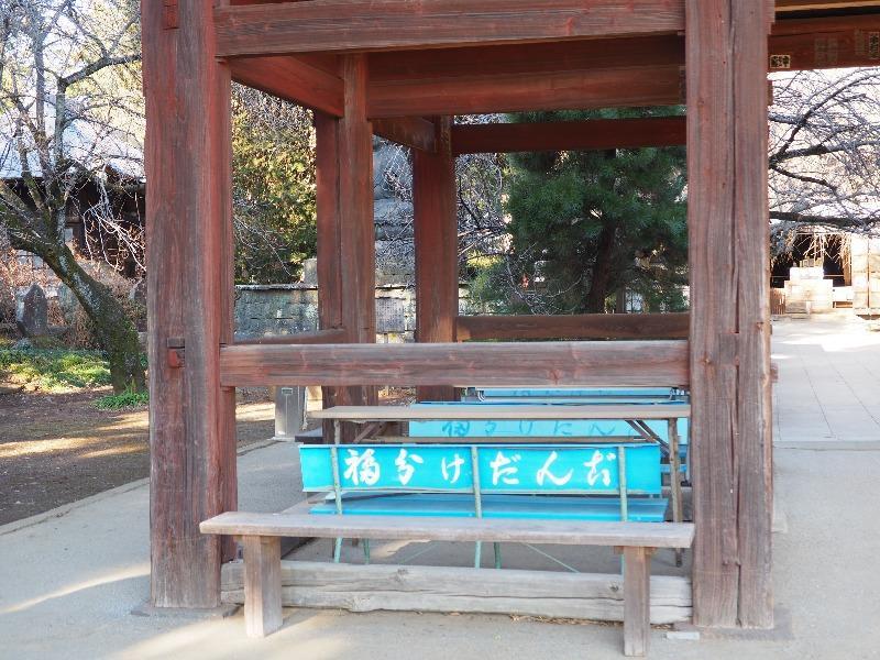 茂林寺 山門(1)