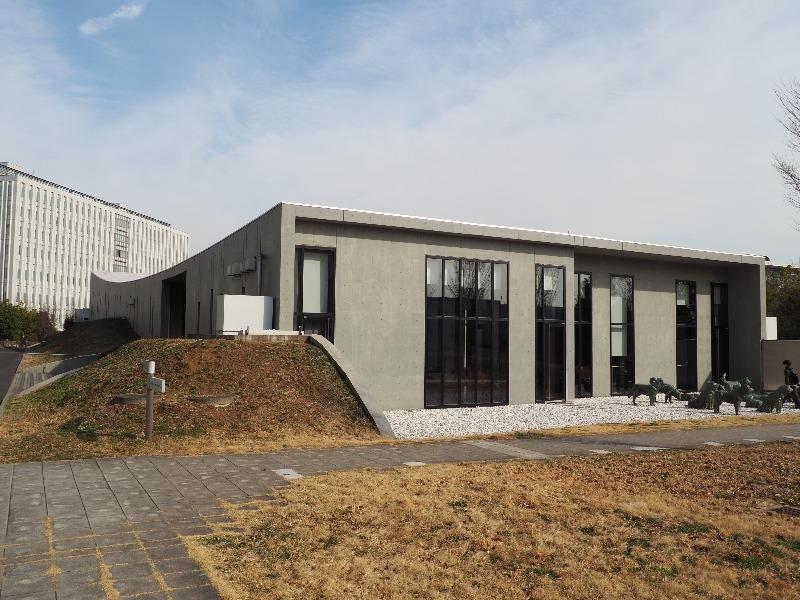 国立極地研究所 南極・北極科学館