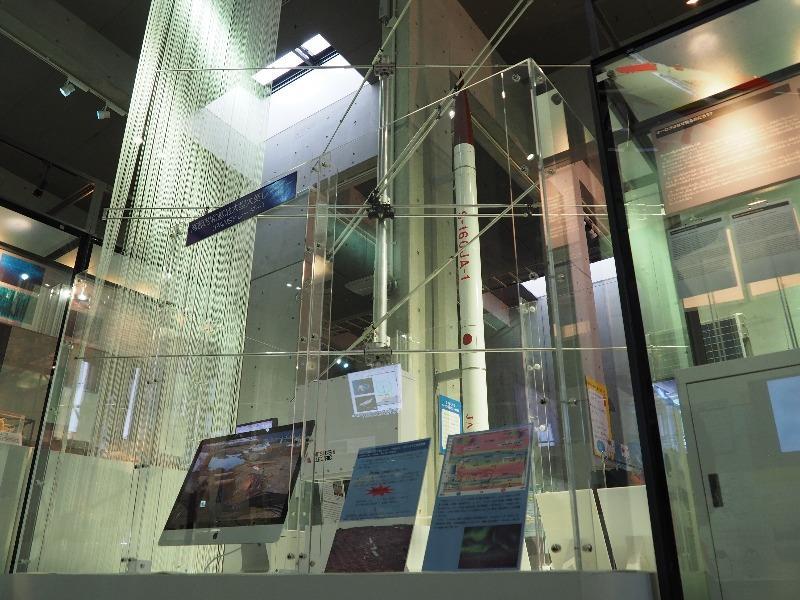 国立極地研究所 南極・北極科学館 南極昭和基地大型大気レーダー「PANSY」