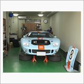 """""""フォード GT40""""の愛車アルバム"""