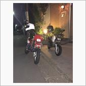 """""""カワサキ KSR-I""""の愛車アルバム"""