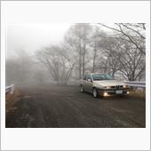 霧の中の155