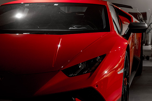 Lamborghini Huracán Performante ランボルギーニ・ウラカン・ペルフォルマンテ
