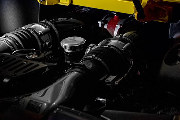 Ferrari 458 Speciale A フェラーリ 458 スペチアーレ・アペルタ
