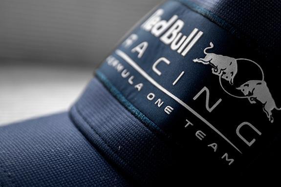 PUMA 021166-01 Official Cap Red Bull Racing プーマ レッドブル・レーシング