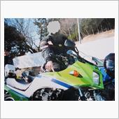 """""""カワサキ GPZ750R Ninja""""の愛車アルバム"""